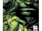 Primer vistazo Incredible Hulks