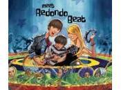 Redondo Beat 'Meet Beat' (2011)… Melodías infinitas.