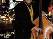 """""""Descarga York"""" (2001). único trabajo hasta fecha brillante bajista Puerto Rico, John Benitez."""
