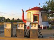 Gasolineras curiosas