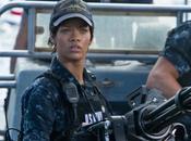 Echa vistazo Rihanna Battleship
