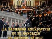 Anexionismo cubano Congreso EE.UU.