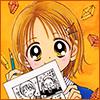 Caramel diary, Megumi Mizusawa