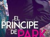 Reseña príncipe Park Avenue, Louise