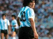 "ángel alas heridas"". Andrés Calamaro celebra Diego Maradona"
