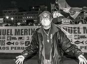 Sobre marchas noviembre. Extraños reflejos durante previos Bicentenario