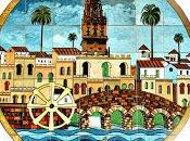 Escudo bandera Córdoba