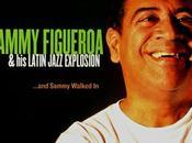 Sammy Figueroa Latin Jazz Explosion Walked