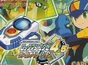 Rockman Real Operation Game Advance traducido inglés