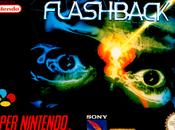 Flashback Super Nintendo traducido español