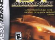 Retro Review: Advance Championship Racing