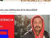 Resistencia, celebración absurdidad. Revista Sonámbula