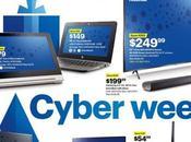 Mejores ofertas Best Cyber Monday 2020 FOLLETO)