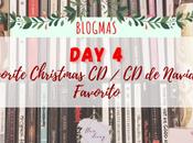 Blogmas Favorite Christmas Album Álbum Navidad Favorito