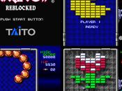 [ROM hack] Arkanoid Reblocked (Super Nintendo)