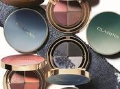 Easy Looks Collection, nueva colección maquillaje para este Otoño Clarins