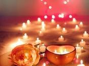 Formas velas según ritual