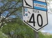 gran viaje ruta moto norte sur: sexta etapa, desde Belén hasta Sañogasta.