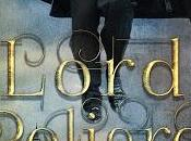 Reseña Lord Peligro, Lory Squire