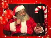 Fotos, cartas llamadas Papá Noel