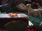 Plum-cake navidad
