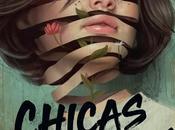 'Chicas salvajes', Rory Power