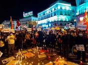 distancia separa. Testimonio peruana viviendo Madrid