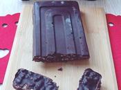 Turrón chocolate- Cocinas Mundo