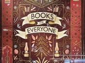 London (Foyles Bookstore): Books Everyone