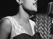 "Billie Holiday Orchestra. ""Trav'lin' Alone"""