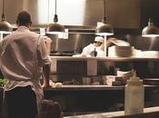 Mejora cocina hotel