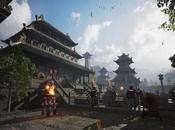Sandbox Myth Empires llegará Steam Early Access