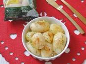 Patatas mantequilla Degustabox