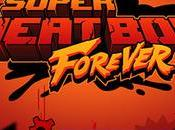 ANÁLISIS: Super Meat Forever