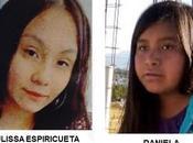 Alerta Amber: Julissa Daniela fueron vistas últimas Vergeles,SLP