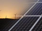 renovables: mayor fuente generación eléctrica para 2025