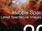 impresionante calendario para 2021 imágenes telescopio espacial Hubble