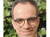 Entrevista Enrique Palomo Atance, escritor Luces Anochecer.