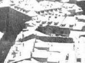 ¿Cuál sido mayor nevada historia Madrid?
