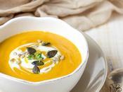 Recetas sopas cremas saludables para combatir frio