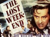 DÍAS HUELLA (Oscar mejor película 1.945) Billy Wilder