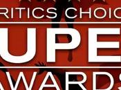Lista completa ganadores primera edición critics choice super awards