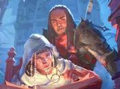 Desvelado nuevo suplemento para D&D Candlekeep Mysteries, Reinos Olvidados