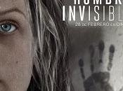 """hombre invisible"""" (Leigh Whannell, 2020)"""