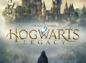 Hogwarts Legacy llegará hasta 2022