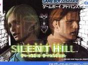 Play Novel: Silent Hill Game Advance traducido inglés