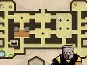 Free Dungeon!:Despoiler Dead, Shieldice Studio