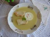 Buena Onda: Crema Patatas Peras