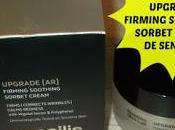 Review Crema facial UPGRADE Firming Soothing Sorbet Cream Sensilis