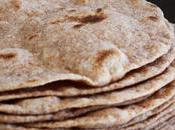 Masa para Tacos Integral